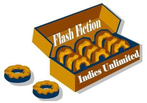 IU Flash Fiction Donuts