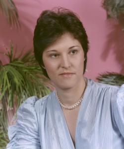 Jacqueline Hopkins