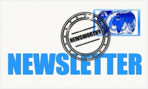 Developing an author newsletter