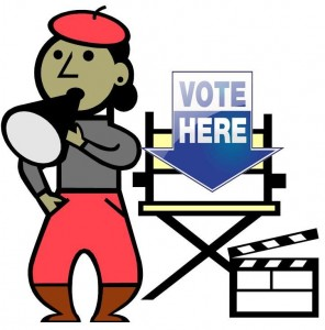 video trailer voting