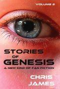 Stories of Genesis Vol 2 120x177