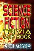 Science Fiction Trivia 120x177
