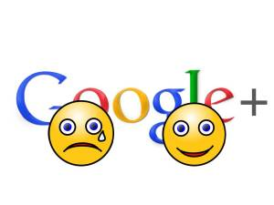 google happy sad
