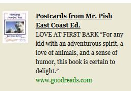 PFP east coast goodreads ad