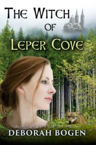 The Witch of Leper Cove