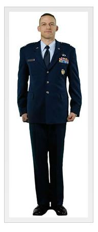 Getting It Right U S Military Service Uniforms Indies Unlimited