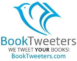 BookTweeters Logo