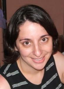 Author Jacqueline Dooley
