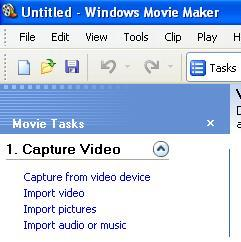 WMM 1 capture video