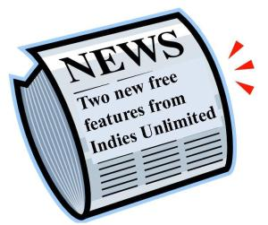 two new free features from IU
