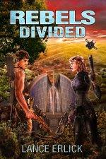 Rebels Divided 150x225