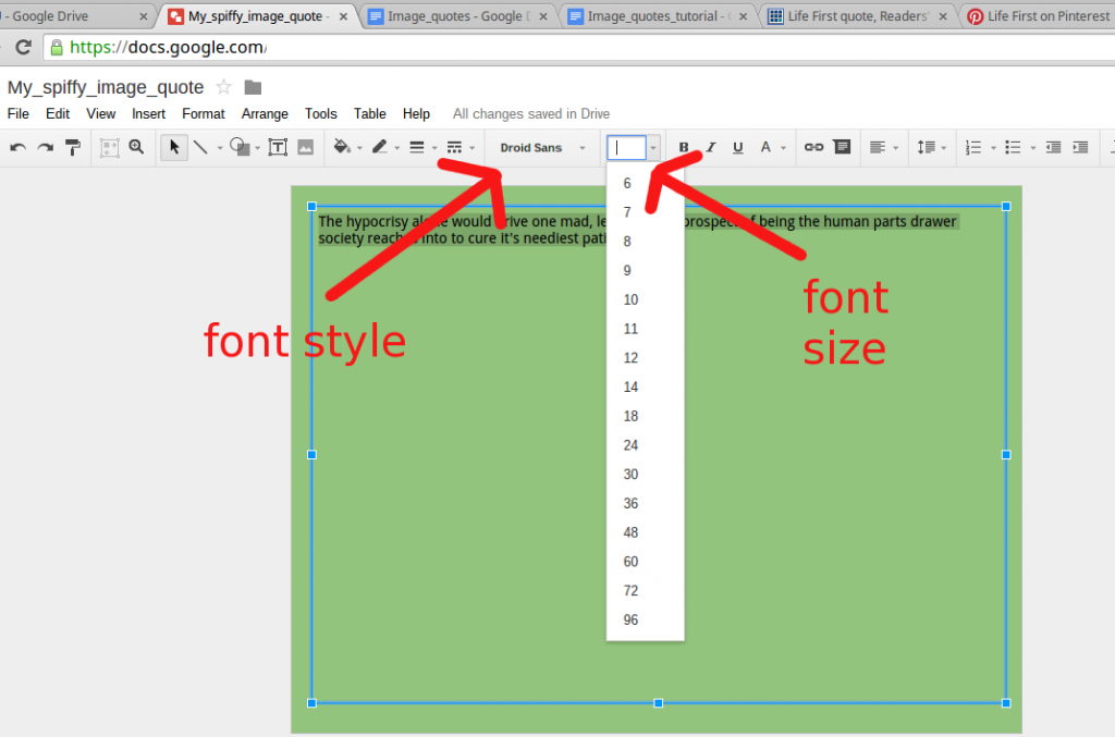 step_4_font_size_bar