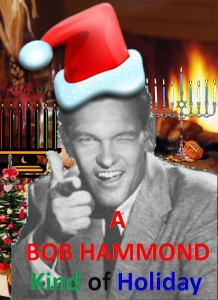 Bob Hammond holiday