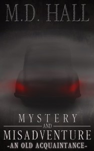 Mystery and Misadventure