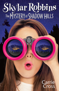 SHADOW HILLS FRONT COVER