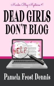 Dead Girls Don't Blog