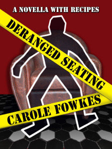 Deranged-Seating by Carole Fowkes