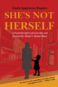 She's Not Herself by Linda Appleman Shapiro