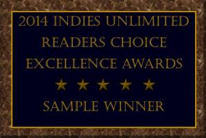 Indies Unlimited Excellence Awards