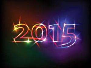 2015 Resolutions for Indie Authors