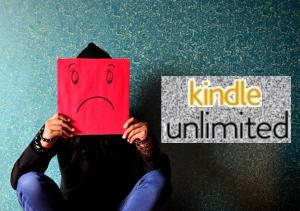 Kindle Unlimited discontent