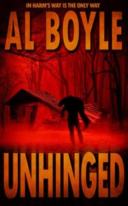 Unhinged by Al Boyle