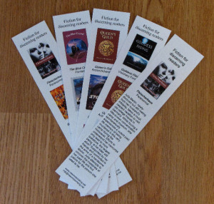 e-bookmarks