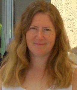 Editor Heather Ebbs