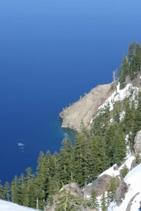 2014 May Day 5 Crater Lake steep Flash Fiction Prompt
