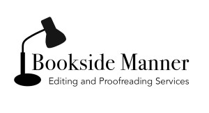 Bookside Manner Editing Service