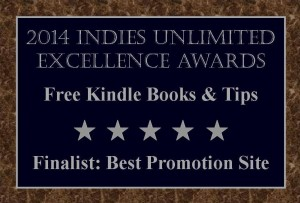 Finalists Plaque Free Kindle Books and Tips