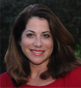 Author Laurie Stevens
