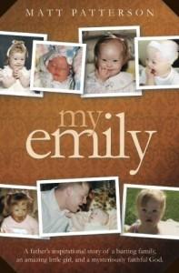 my emily by matt patterson
