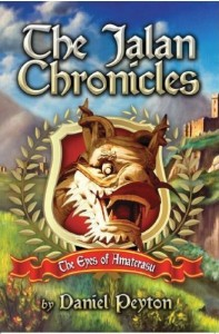 The Jalan Chronicles by Daniel Peyton