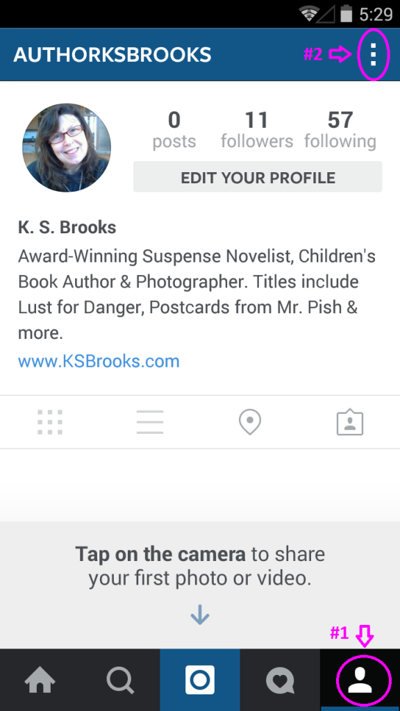 your instagram profile 2015-03-18-17-29-08