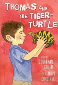 Thomas and the Tiger Turtle 120x177