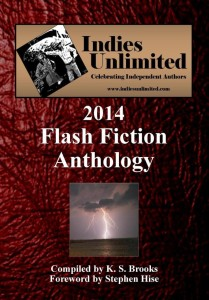 2014 IU Flash Fiction Anthology