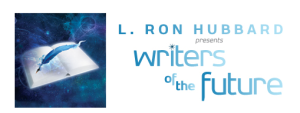 L Ron Hubbard writers of the future