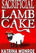 Sacrificial Lamb Cake by Katrina Monroe 120x177