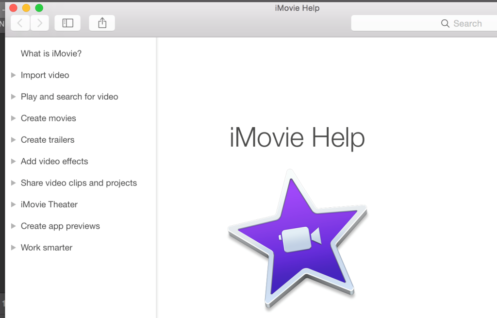 How to Make a Book Trailer in iMovie Part One | Celebrating