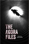 The Agora Files by Adam Oster 120x177