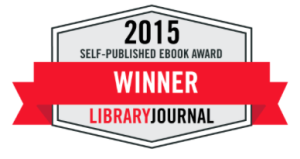 library journal 2015 self published eBook award
