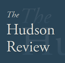 The Hudson Review Logo