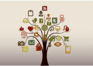 book marketing and social media