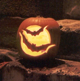 jackolantern 2003 flash fiction writing prompt copyright KS BROOKS