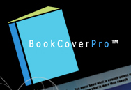 book cover pro logo