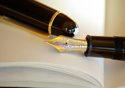 authors fountain pen pen-631321__180
