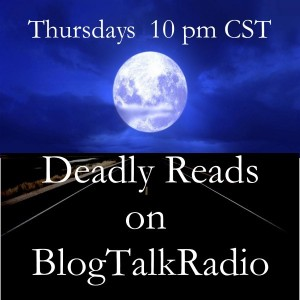 deadly reads radio logo