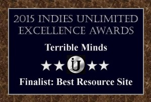 Terrible Minds 2015 IUEA
