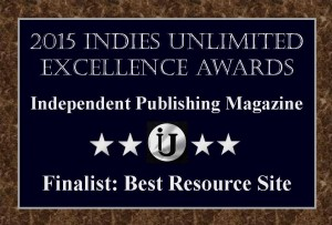 Independent Publishing Magazine 2015 IUEA